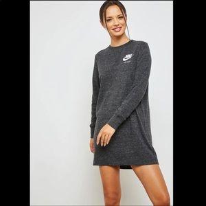 XS, SMALL OR MEDIUM NIKE GYM VINTAGE DRESS NWT